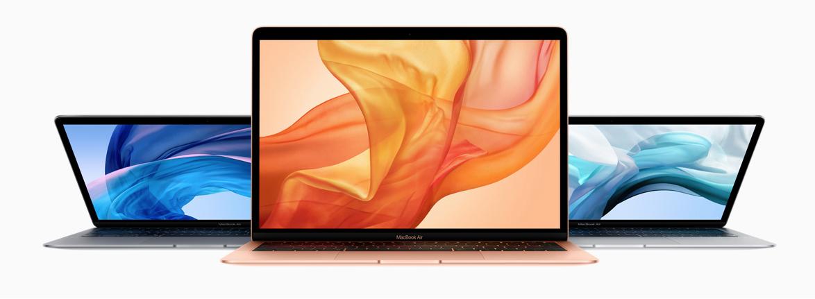 Apple MacBook Air 2018 в Remontly