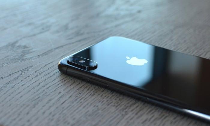 refurbished(восстановленый) iphone